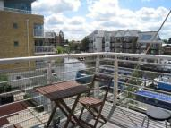 Moorings House Flat to rent