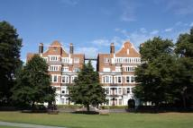 1 bed Flat to rent in Arlington Park Mansions...