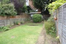 property in Thorney Hedge Road...