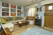 3 bed Terraced house in Staveley Gardens...