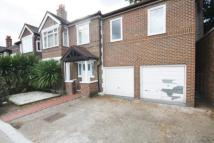 4 bedroom home to rent in Eastbourne Road, London...