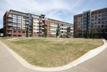 1 bedroom new Flat in Anthony Court...