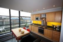 Flat to rent in Point Wharf Lane...