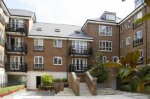 1 bed Flat in Tanyard House...