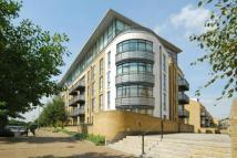 Flat to rent in Point Wharf, Brentford...