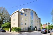 2 bed Flat in Magdalen House...