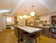 4 bedroom Terraced home in Chiswick Road, W4