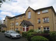 Monmouth Close Flat to rent