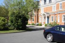 Redcliffe Gardens property to rent
