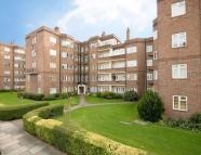 Flat to rent in Chiswick Village, London...