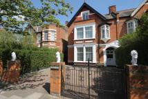 Birch Grove semi detached property to rent