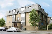 Oxford Road North Flat to rent