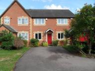 Terraced home in Pennycress Way...