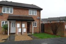 2 bed End of Terrace property in Friary Gardens...