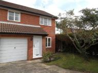 semi detached home to rent in Syon Gardens...