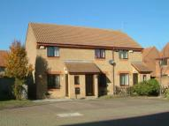 Terraced house to rent in CALDECOTE