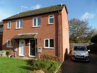 2 bed semi detached house to rent in LAVENDON