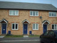 Terraced property to rent in NEWPORT PAGNELL