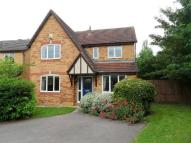 Detached house to rent in NEWPORT PAGNELL