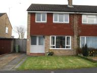 3 bedroom semi detached home in NEWPORT PAGNELL