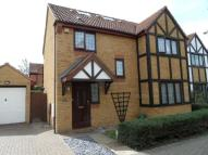Detached property to rent in Gatewick Lane CALDECOTTE