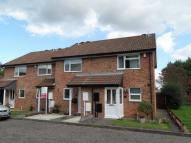 Terraced property to rent in Burgess Gardens...