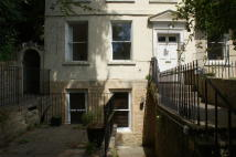 Studio flat in LANSDOWN TERRACE, Bath...