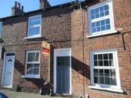 Terraced home to rent in Eastgate South...