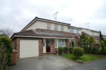 4 bed Detached property in Canada Drive...