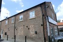 1 bed Apartment in Flat 3, Morley Mews...