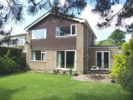 4 bed Detached home for sale in 5 Saunders Croft...