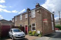 semi detached house to rent in Norwood Grove, Beverley...