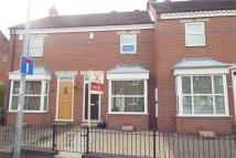 2 bed Terraced property to rent in Wilbert Lane, Beverley...