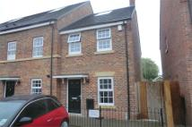 2 bed End of Terrace home for sale in Akrill Mews, Beverley...
