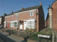 End of Terrace home to rent in Wilbert Lane, Beverley...