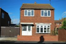 3 bedroom Detached house in Main Street, Skipsea...