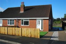 Semi-Detached Bungalow in St Quintin Park...
