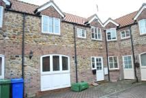 2 bed Terraced house in Lyon Court, HORNSEA...