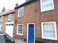 2 bedroom Terraced house in New Walkergate, Beverley...
