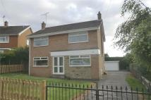 4 bed Detached house in 79 The Meadows...
