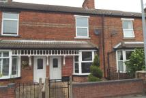Terraced property to rent in Grovehill Road, Beverley...