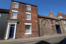 Lairgate Town House for sale