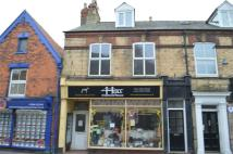 Flat to rent in Market Place, Hornsea...