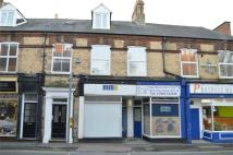 Flat in 5 Market Place, Hornsea...