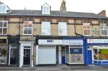 1 bed Flat to rent in 5 Market Place, Hornsea...