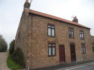 2 bed semi detached property to rent in Hornsea Road, Leven...