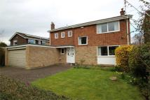 Detached home for sale in Westfield Garth...