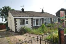 2 bed Semi-Detached Bungalow to rent in Chapel Garth, Skipsea...