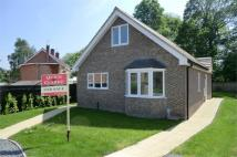 4 bed Detached house in 3 Barker Close...