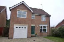 Detached house to rent in Carr Lane, Leven...